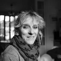 Anne Fèvre, maquettiste