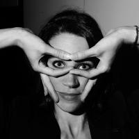 Charlotte Leloup, journaliste stagiaire.