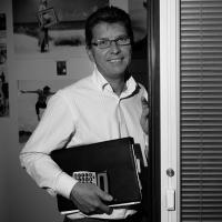 Daniel Gillon, responsable diffusion