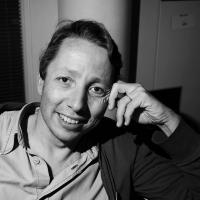 François Lestavel, journaliste culture