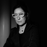 Isabelle Dupont, journaliste