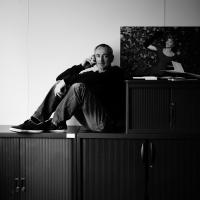 Philippe Petit, photographe