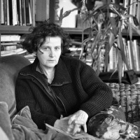 Anne-Marie Sagaire Durst, artiste.