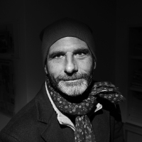Eric Bouvet, photographe