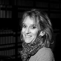 Anne Fèvre-Duvert, maquettiste