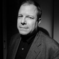 Benoît Leprince, rédacteur en chef web et iPad