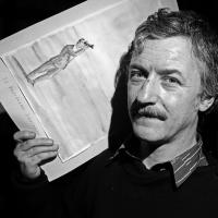 Benoît, dessinateur