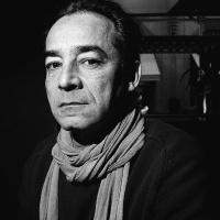 Patrick Levrault, graphiste