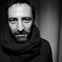 Nicolas Héron, photographe auteur