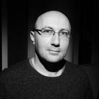 Yannick Vely, rédacteur en chef délégué Web