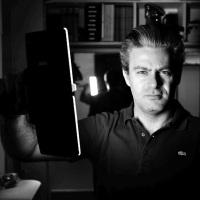 Nicolas Buisson, photographe.