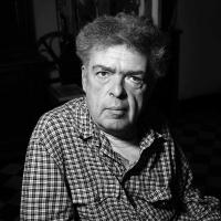 Frédéric Révérend. Metteur en scène, acteur.
