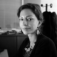 Kasia Wandycz, photographe