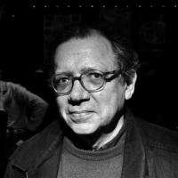 Jean-Pierre Foissy, illustrateur & pêcheur.