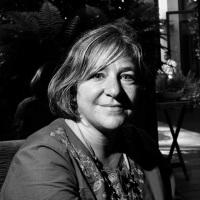 Nathalie Bloch-Sitbon, geekette adulte.