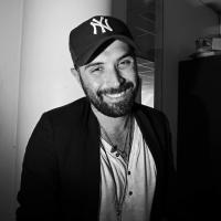 Sébastien Micke, photographe