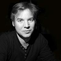 Alexandre Solacolu, directeur du Festival Photo Reporter @ Saint-Brieuc