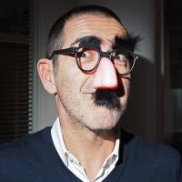 Alain Dorange