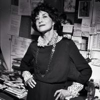 Catherine  Schwaab, rédactrice en chef