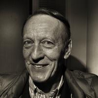 Bruno Bachelet, photographe